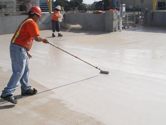 poly-urethrane-waterproofing