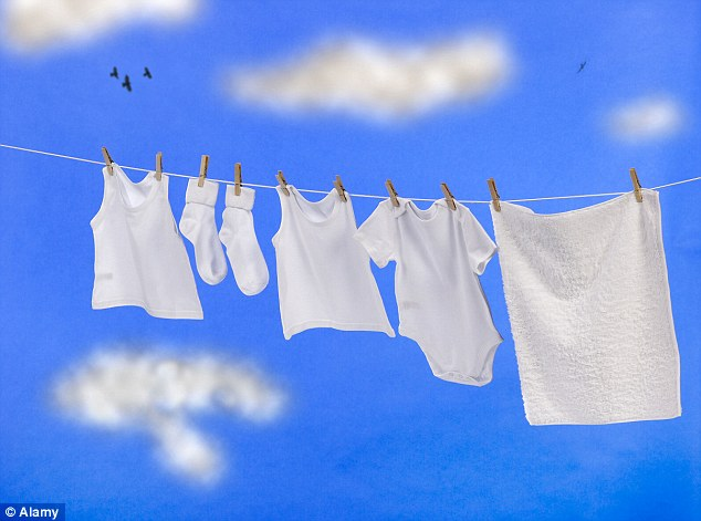 Getting your laundry thoroughly clean will always be a nightmare and with summer coming we