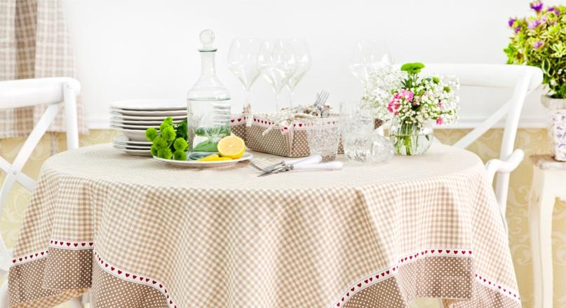 Дизайн ткани для кухни