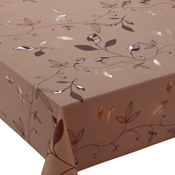 Темная ткань для скатерти на стол