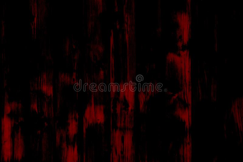 Abstract background Red and black background from old wood,background texture abstract design,old retro wall style royalty free stock photo