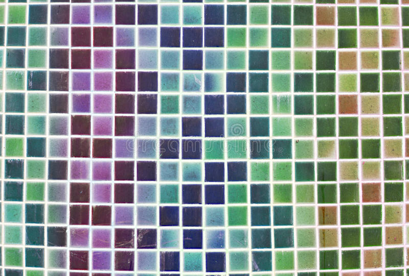 Abstract tile royalty free stock photos