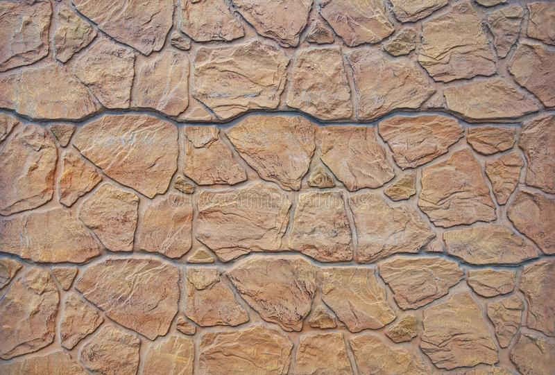 Background of wall and texture of natural stone, for exterior. Finishing stone design. Background of wall and textures of natural stone, for exterior. Finishing stock photography