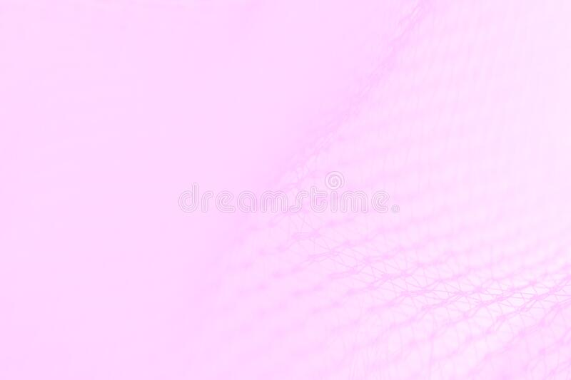 Close up of  soft pink netting on background.Blurred mesh tulle sweet pink. Close up of  soft pink netting on background.Blurred mesh tulle sweet pink wallpaper royalty free stock photo