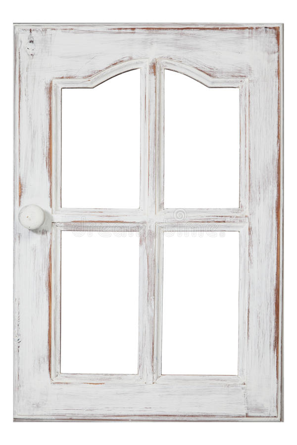 Old wood Window royalty free stock photo