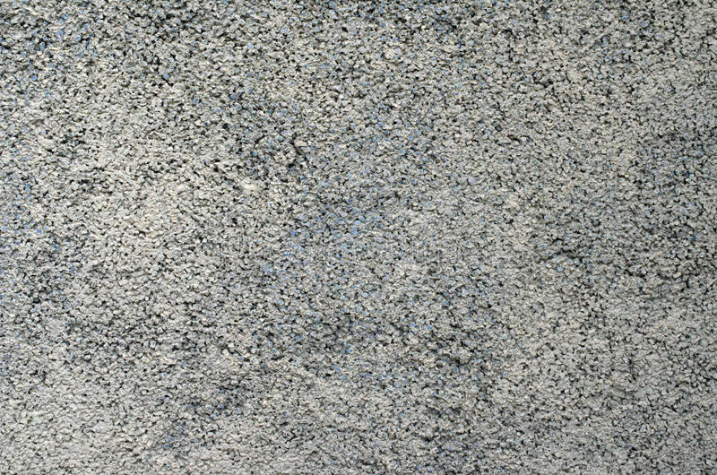 Plaster of granite chips, background royalty free stock photos