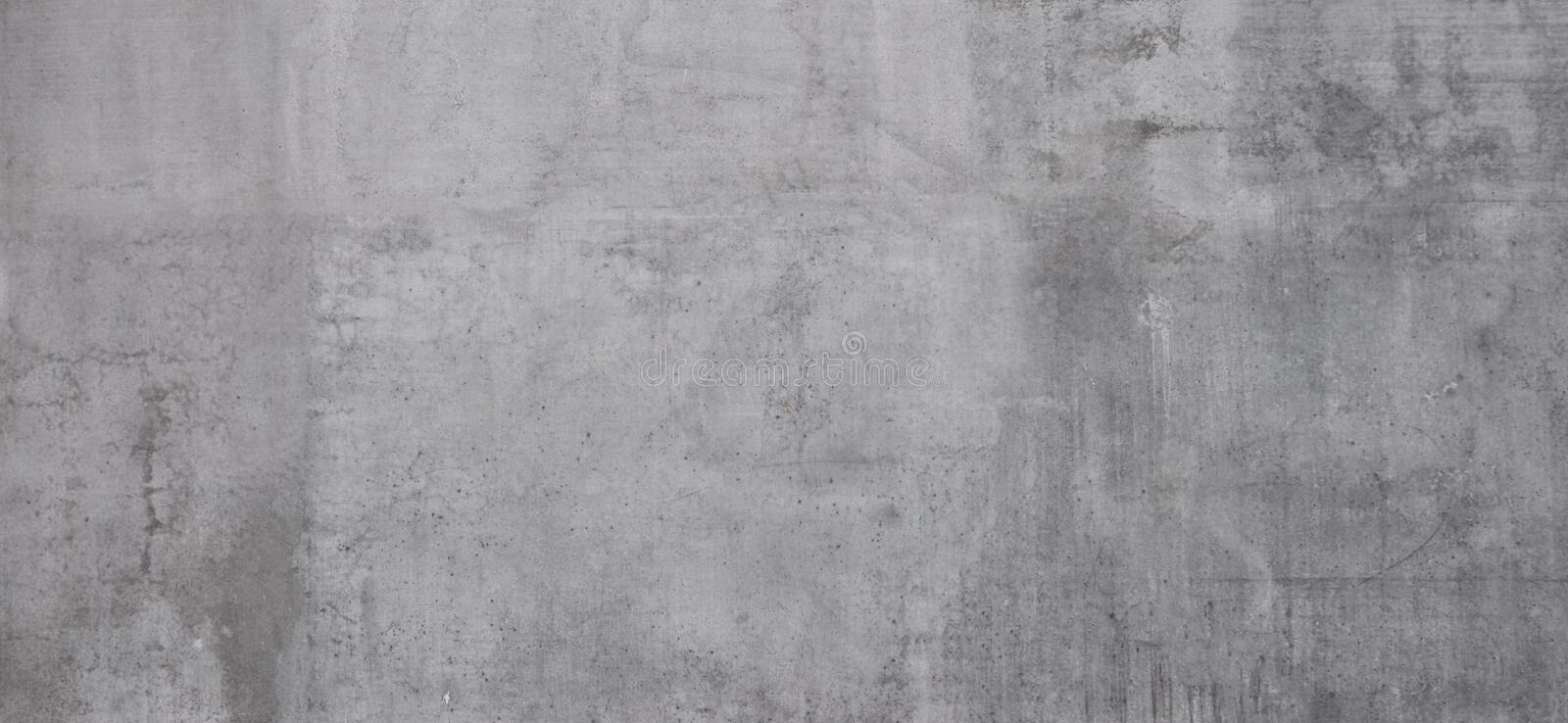 Plaster or Gypsum cement wall grunge texture background for interior or exterior design stock illustration