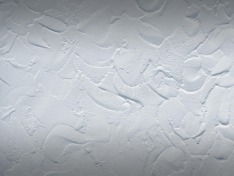 Plaster texture royalty free illustration