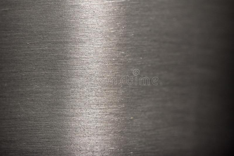 Textured surface of painted metal with powder coating. Fine texture metal surface royalty free stock photography