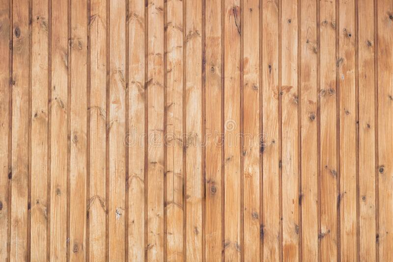 The wall are decorated with natural pine clapboard. The wall are decorated with natural pine clapboard, background stock photos