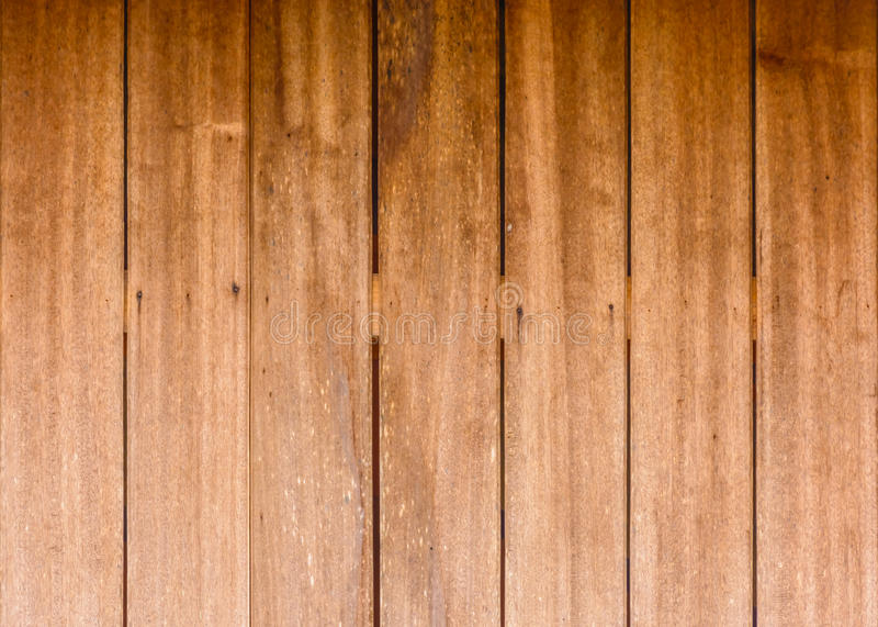 Walls made of natural wood. Wooden background and texture , wall of home royalty free stock photos